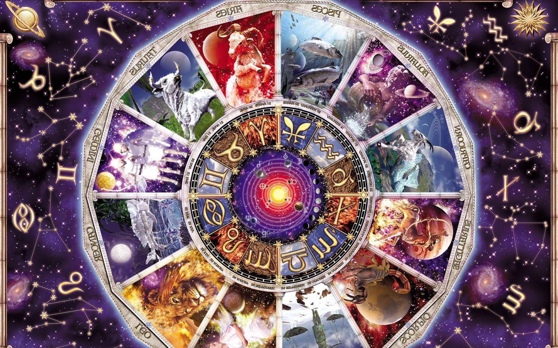 Астрологический гороскоп картинки