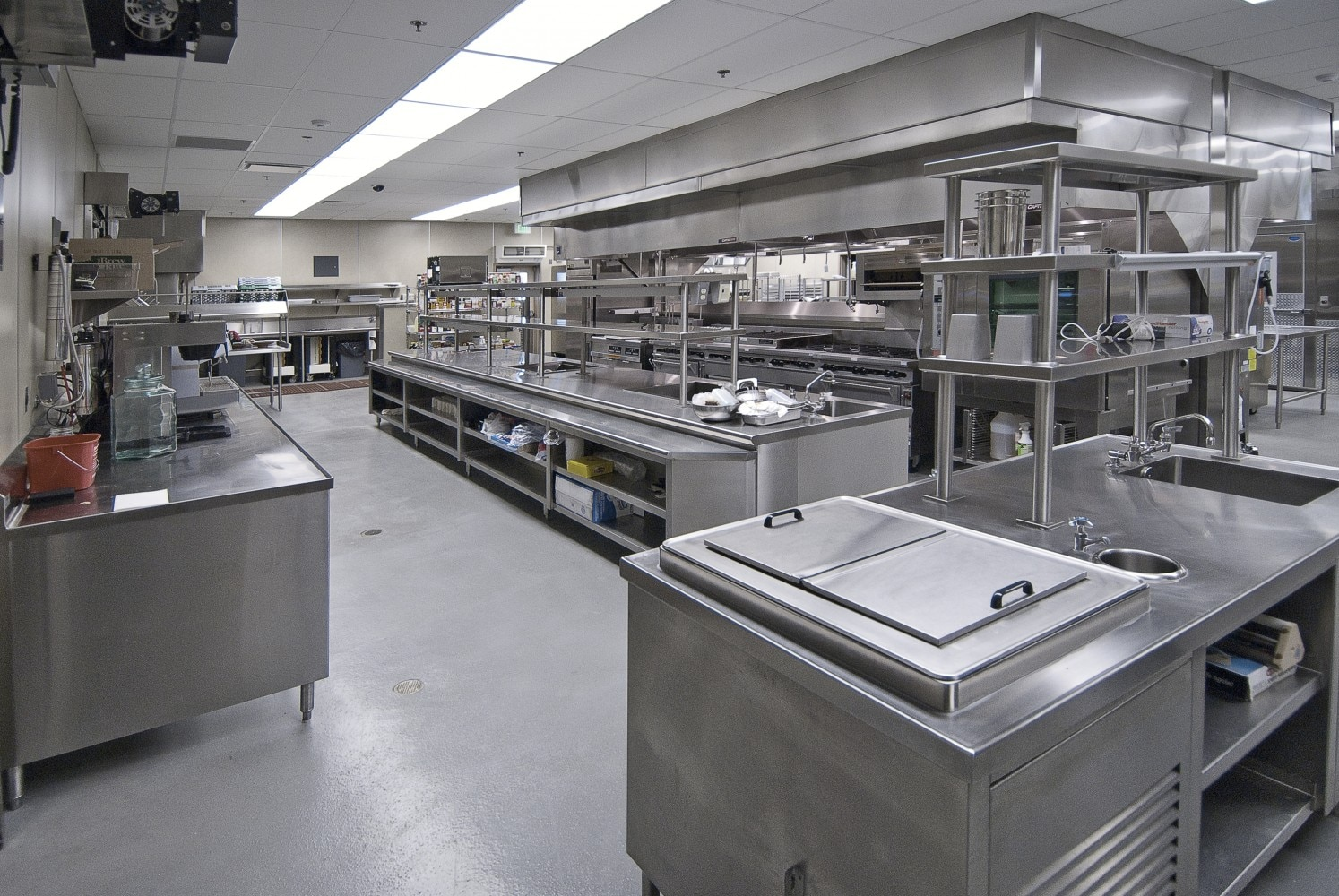 NRS KITCHEN PVT LTD   Commercial Kitchen Equipment Manufacturers