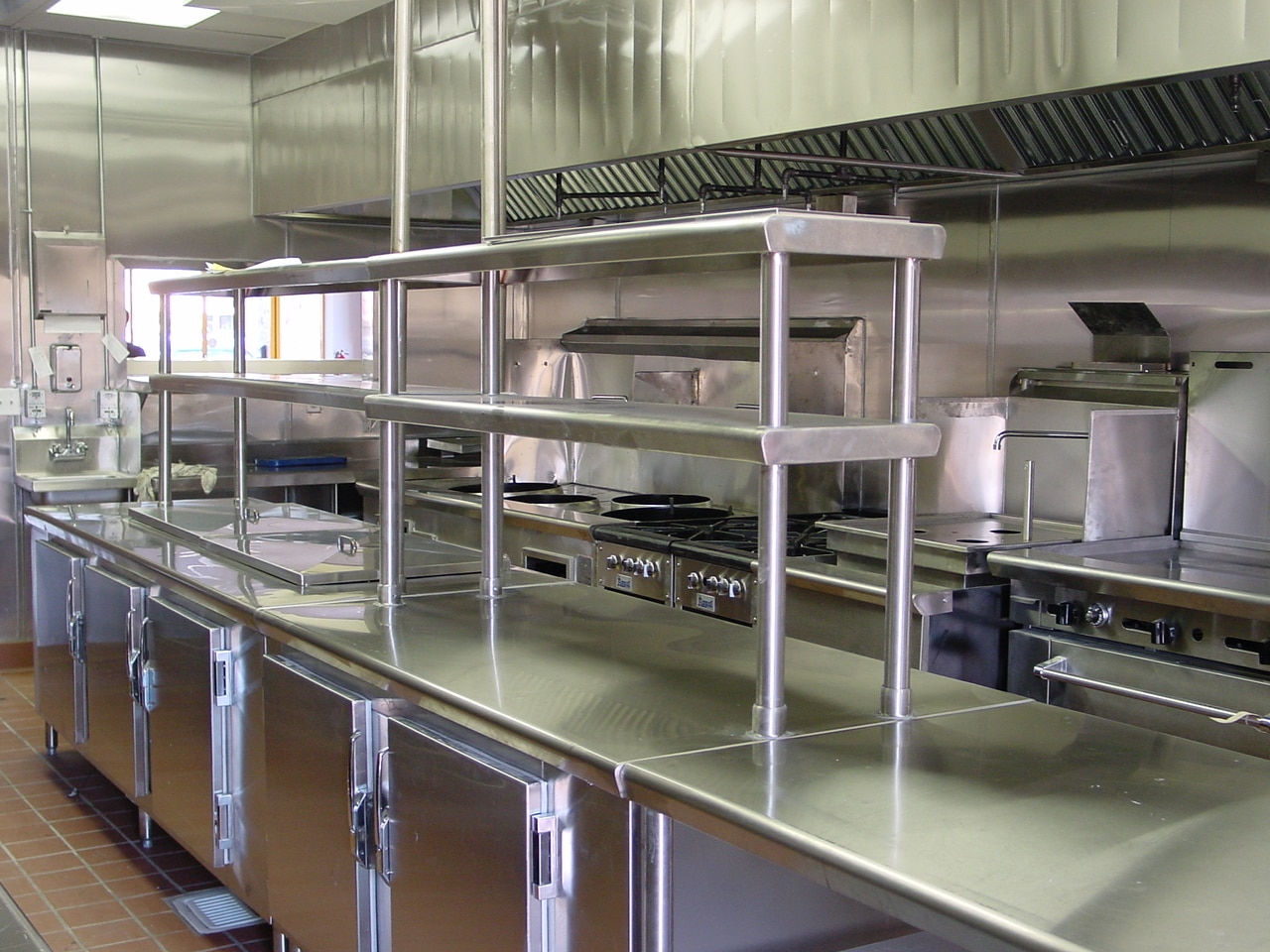 Restaurant Kitchen Equipment Repair sendaguy now technology connects you with service work from local