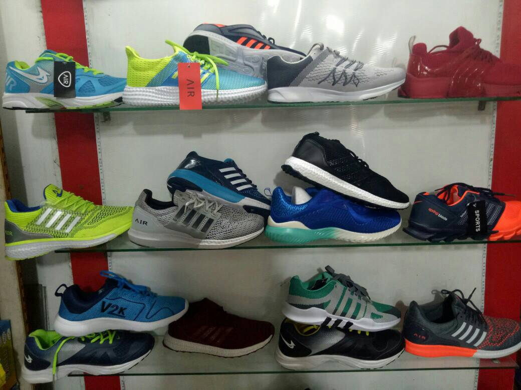 Puma Shoes Store In Ranchi
