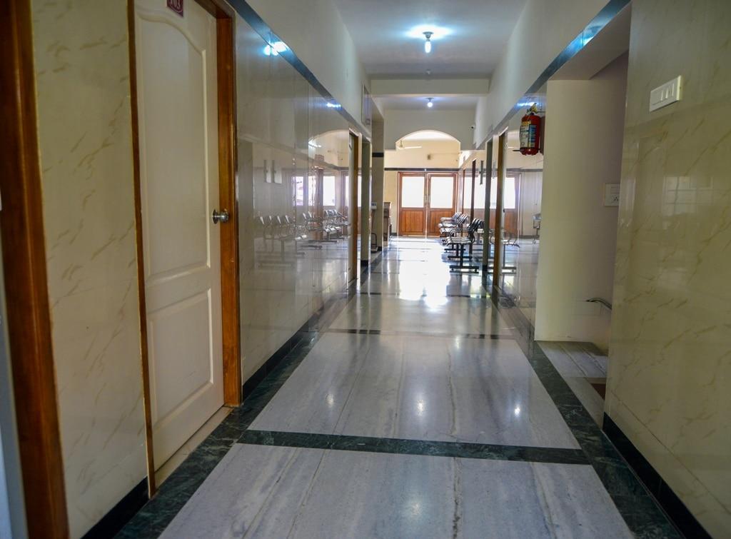 K.S.Hospital was sta