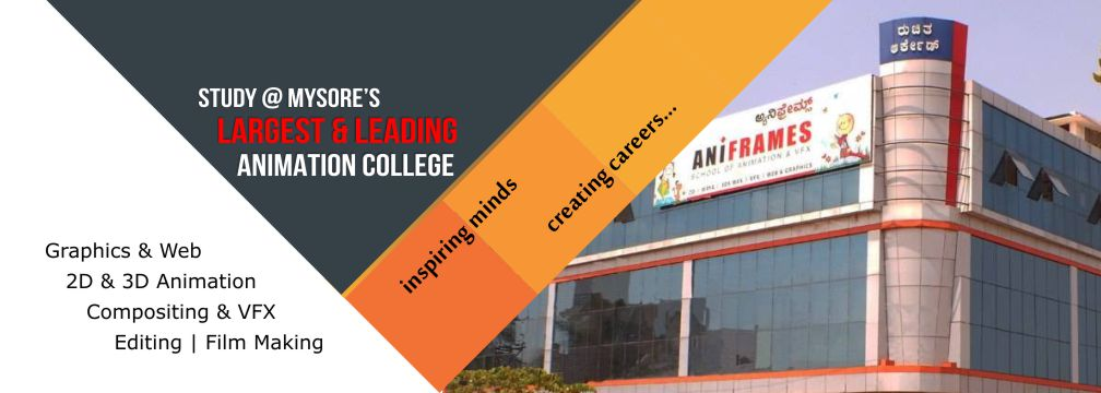 ANiFRAMES College of Arts, Animation & Multimedia