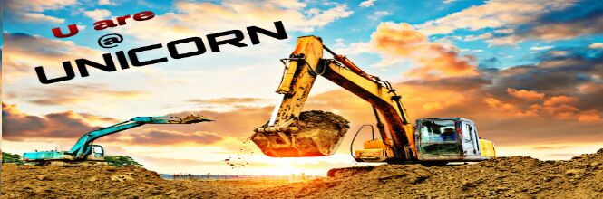Unicorn Earthmoving Engineers  is a pioneering com