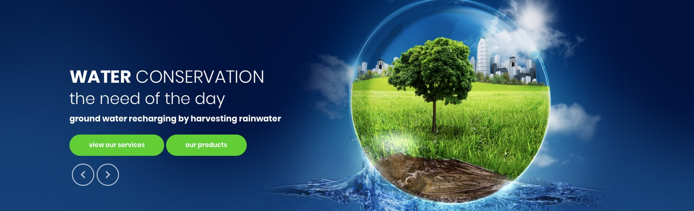 GWC is one of the leading water treatment companie