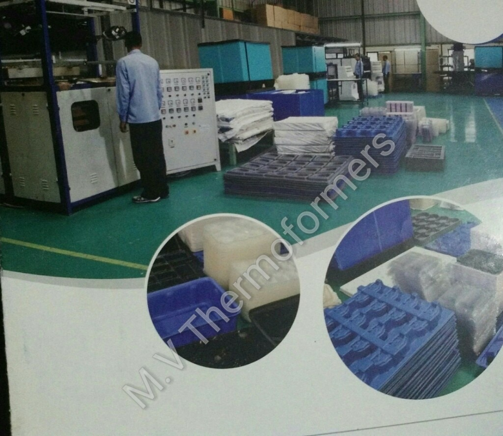 Welcome to MV Thermoformers - Manufacturer, Suppli