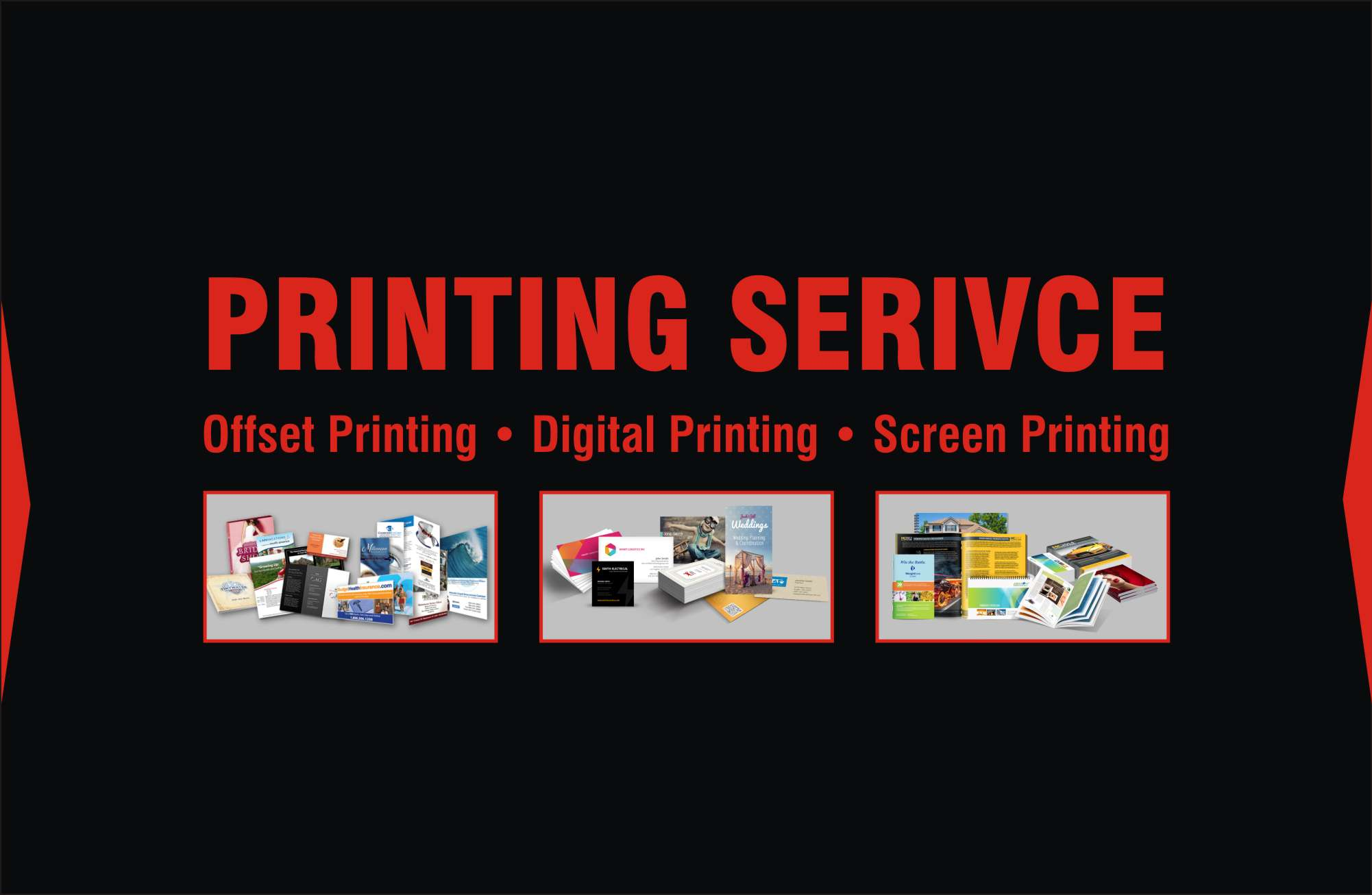 Best Place To Get Printing Done For Graphic Design Projects
