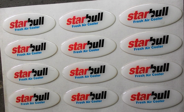 Dome sticker manufacturers 9136652442